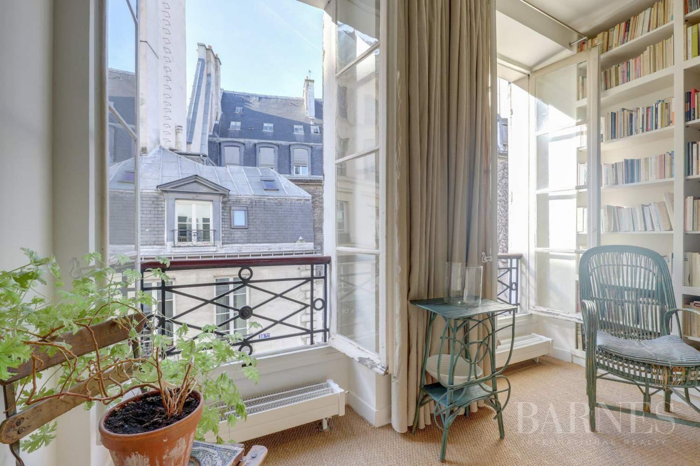 Pied À Terre Paris apartment - paris 6 - institut de france - pied-a-terre