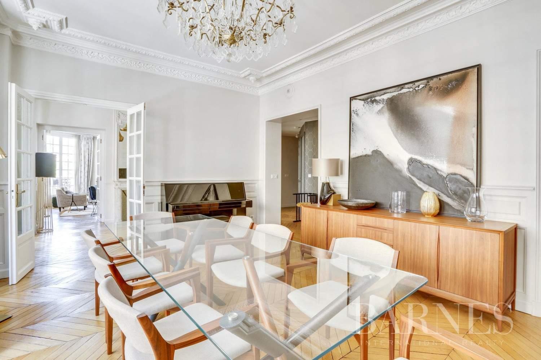 Paris  - Appartement 6 Pièces 3 Chambres - picture 2