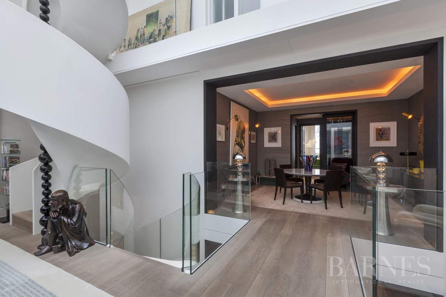 Paris  - Appartement 7 Pièces 3 Chambres - picture 6