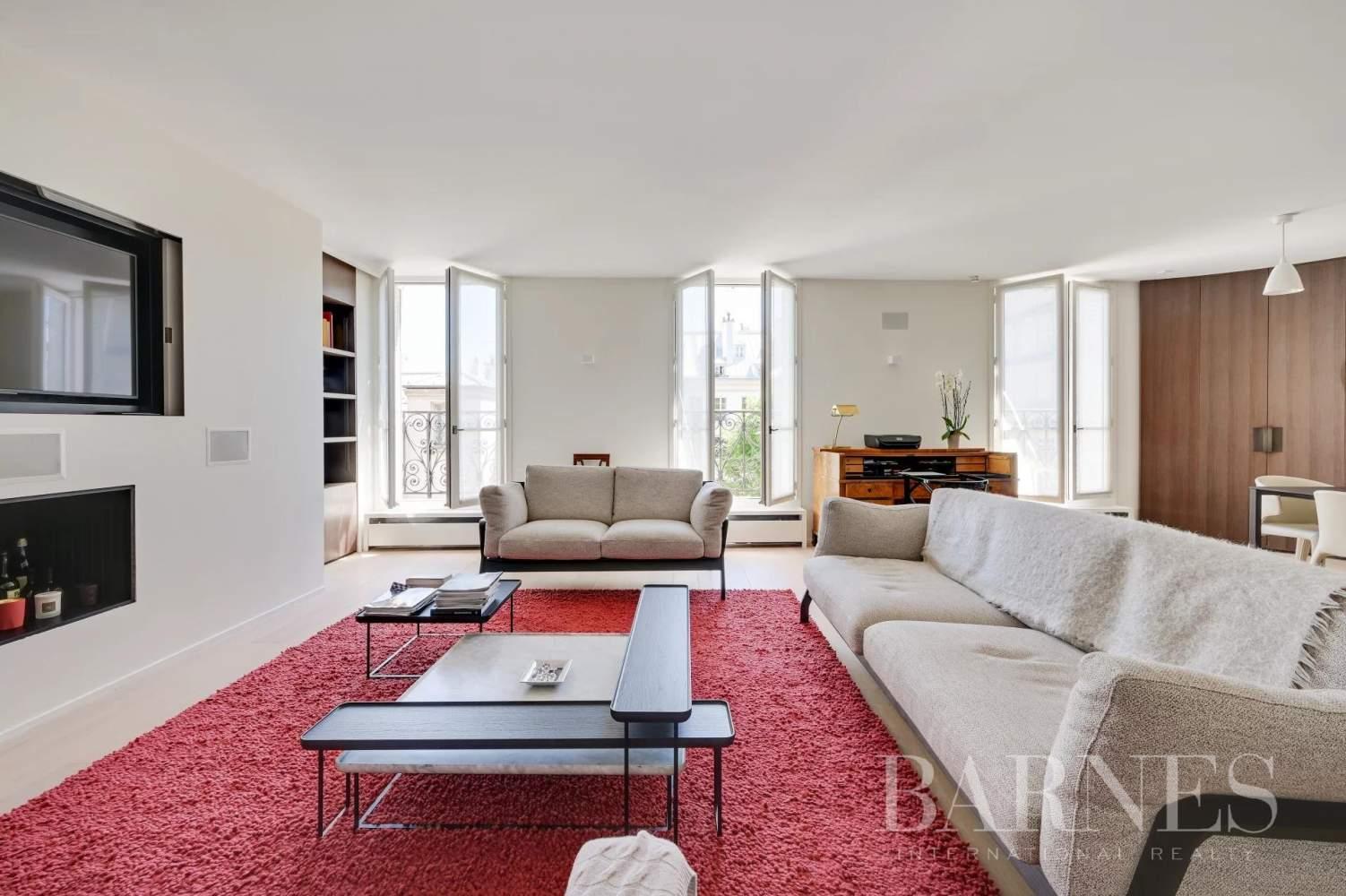 Paris  - Apartment 2 Bedrooms - picture 2