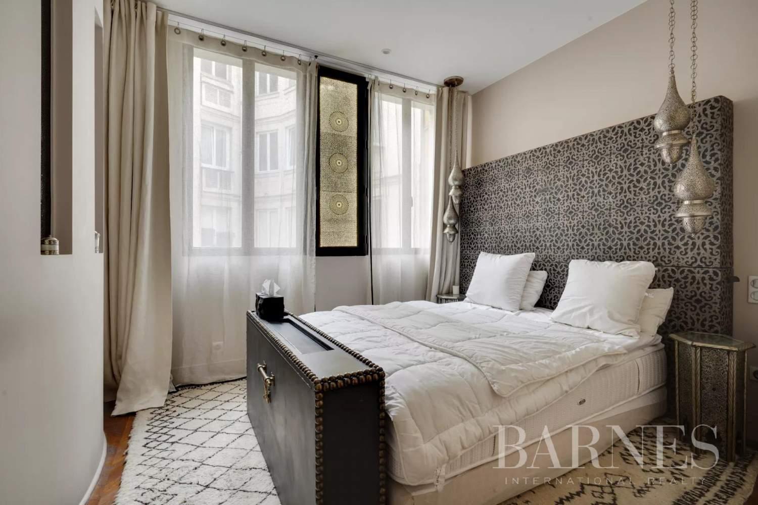 Paris  - Appartement 5 Pièces 4 Chambres - picture 15