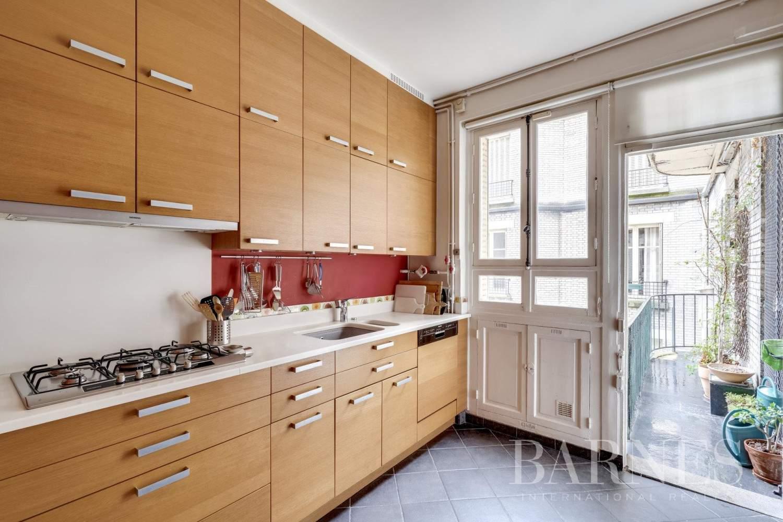 Paris  - Appartement 6 Pièces 4 Chambres - picture 9