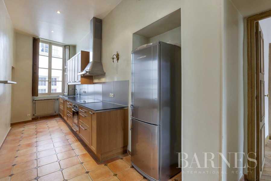 Paris  - Apartment 3 Bedrooms