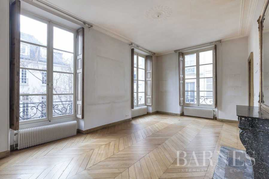 Appartement Paris 75006