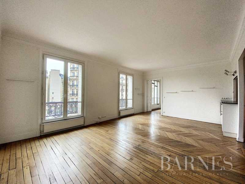 Apartment Paris 75015