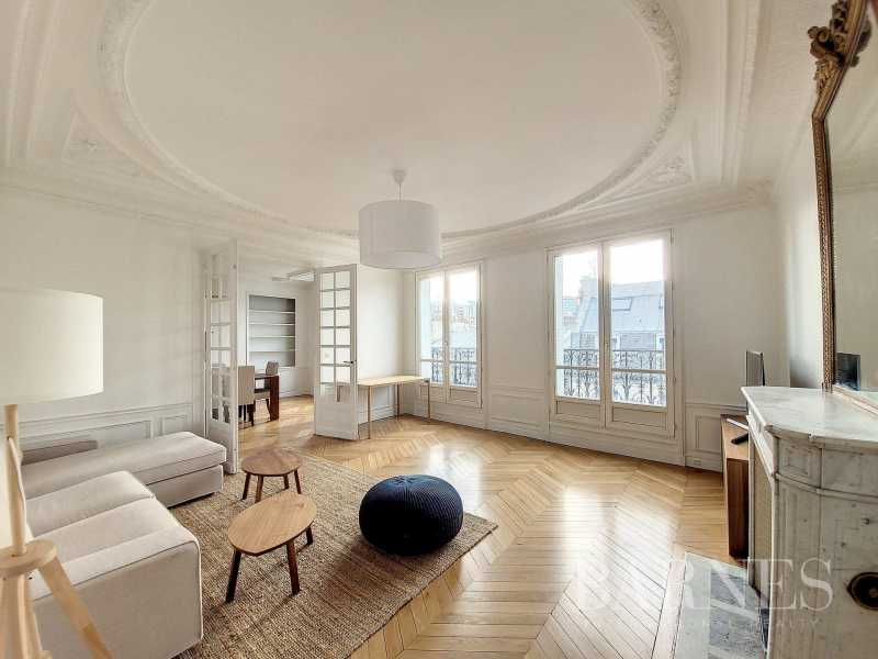 Appartement Paris 75015