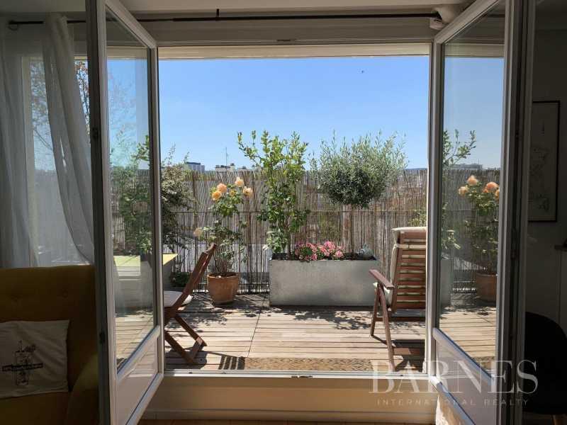Apartment Paris 75015