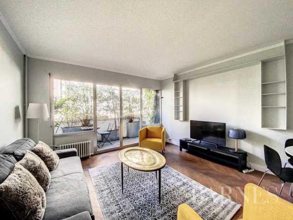 Appartement Paris 75015  -  ref 6160660 (picture 3)