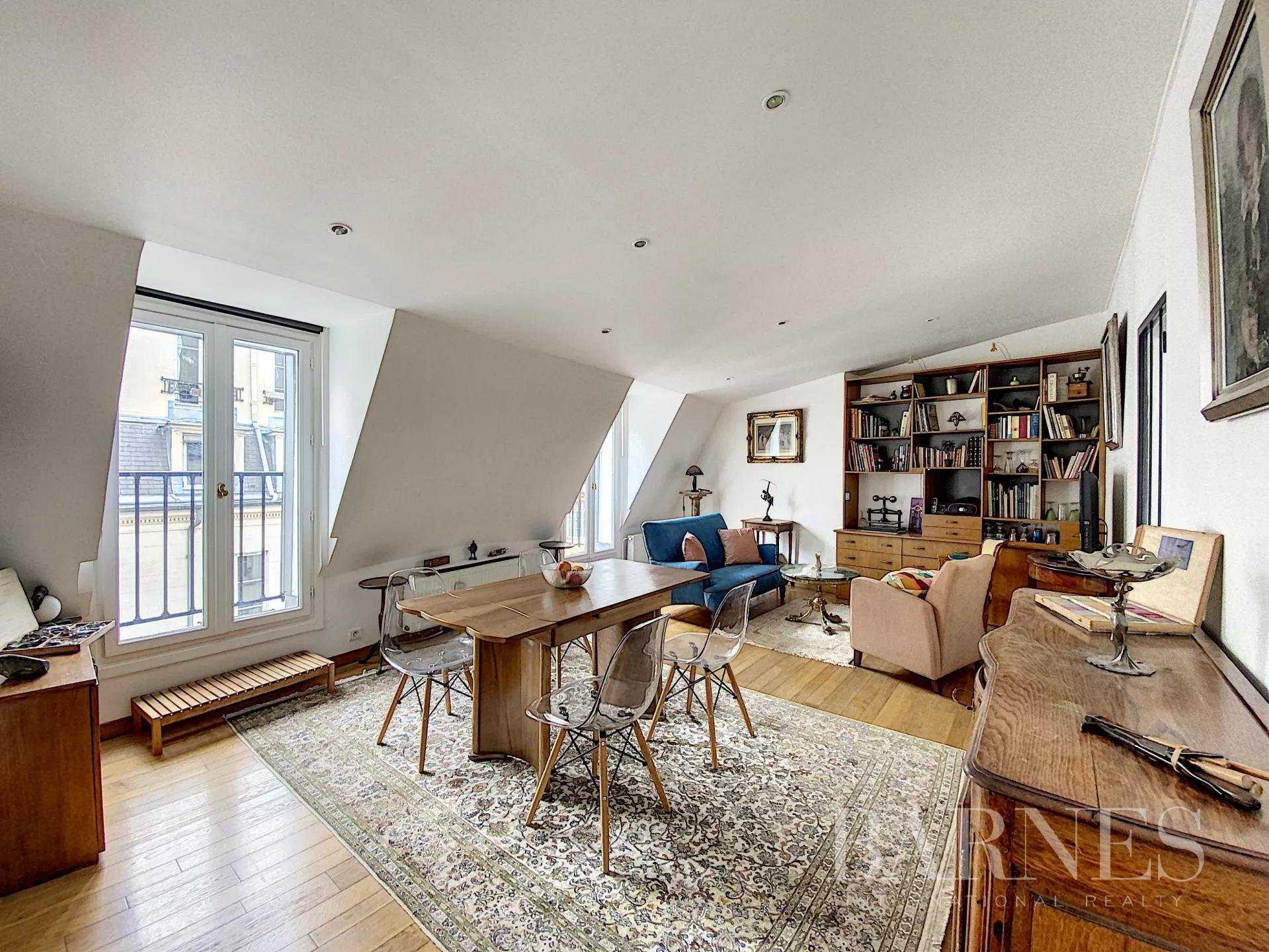 Appartement Paris 75006  -  ref 5116710 (picture 1)