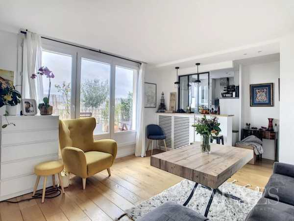 Appartement Paris 75015  -  ref 4929896 (picture 3)