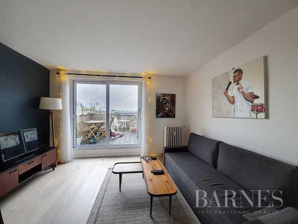 Appartement Paris 75015  -  ref 4125549 (picture 3)