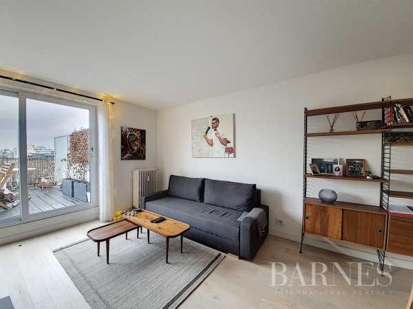 Appartement Paris 75015  -  ref 4125549 (picture 2)