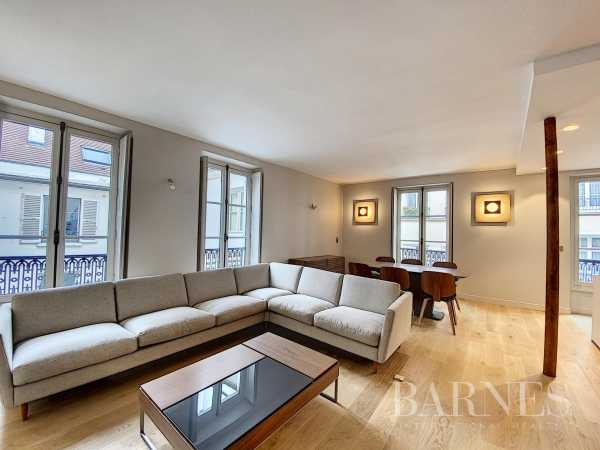 Appartement Paris 75006  -  ref 5527073 (picture 3)