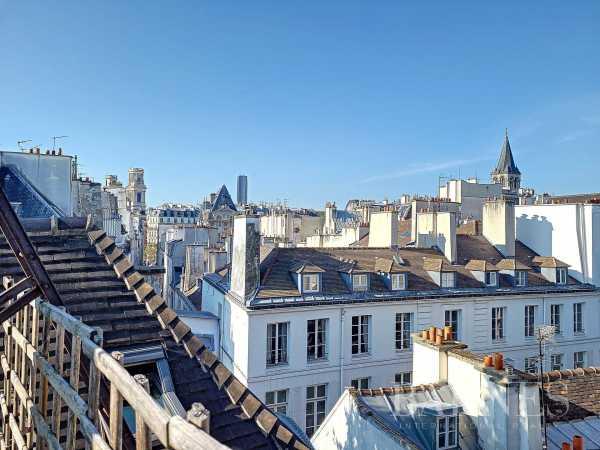Appartement Paris 75006  -  ref 6016556 (picture 3)