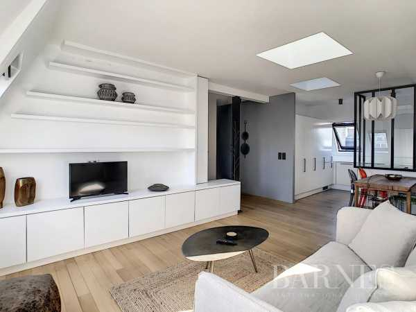 Appartement Paris 75006  -  ref 5197784 (picture 2)