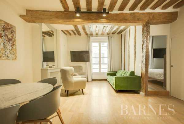 Apartment Paris 75006  -  ref 2765426 (picture 2)