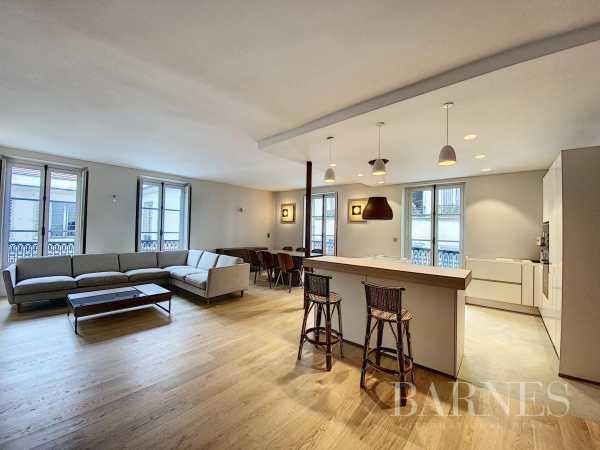Appartement Paris 75006  -  ref 5527073 (picture 1)