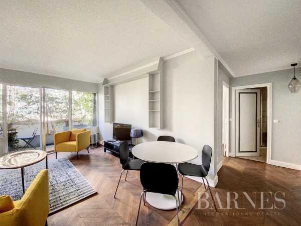 Appartement Paris 75015  -  ref 6160660 (picture 1)