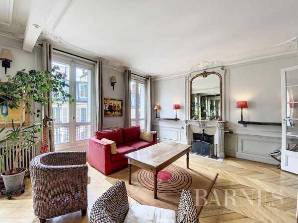 Apartment Paris 75007  -  ref 5398110 (picture 3)