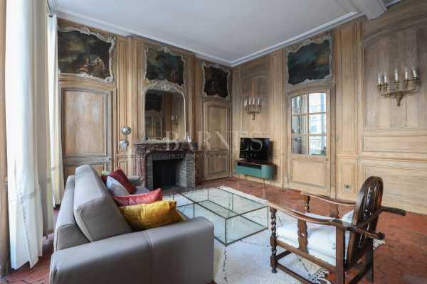 Appartement Paris 75007 - Ref 3599587