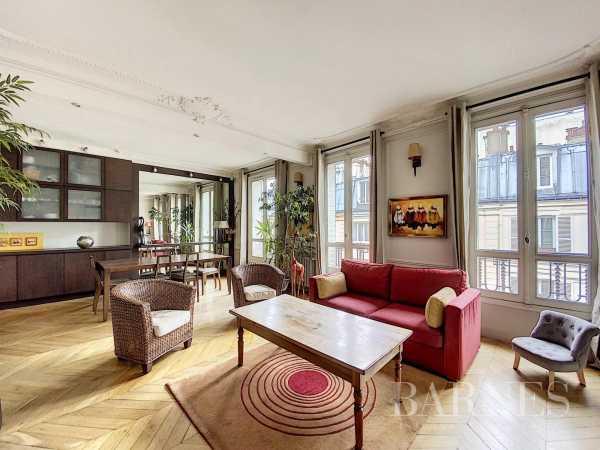 Appartement Paris 75007  -  ref 5398110 (picture 1)