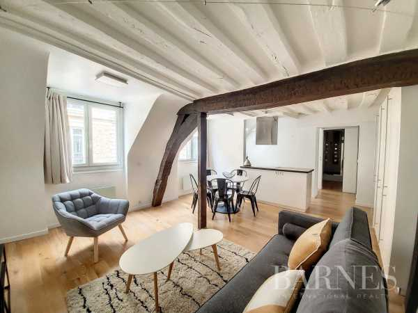 Appartement Paris 75006  -  ref 6213170 (picture 2)