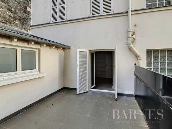 Appartement Paris 75015  -  ref 5212616 (picture 3)