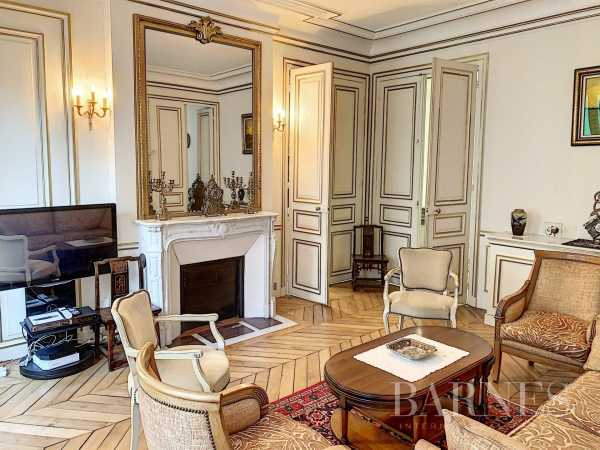 Appartement Paris 75007  -  ref 4673218 (picture 1)