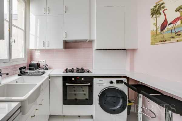 Appartement Paris 75006  -  ref 3037763 (picture 2)