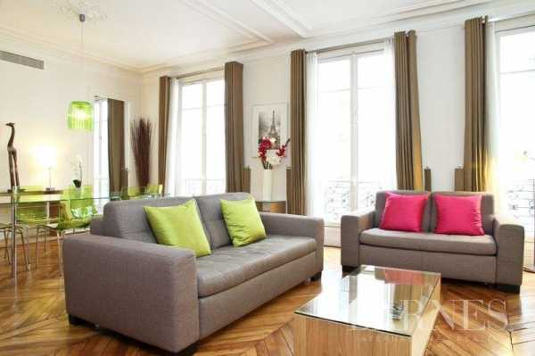 Apartment Paris 75006  -  ref 2771025 (picture 1)