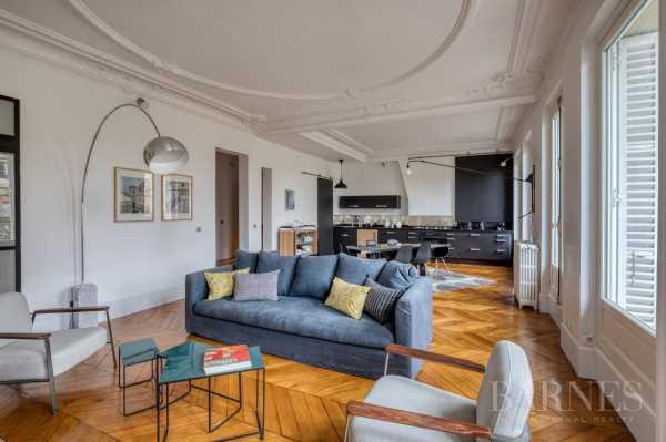 Apartment, Paris 75005 - Ref 3458654