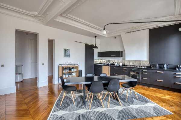 Appartement Paris 75005  -  ref 3458654 (picture 3)
