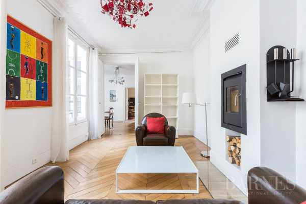 Appartement Paris 75006  -  ref 2770801 (picture 2)