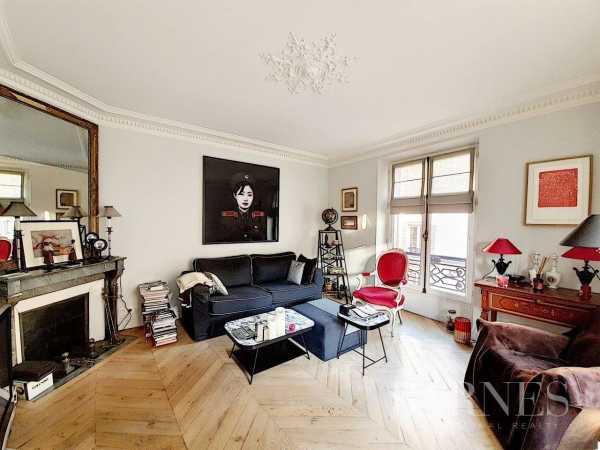 Appartement Paris 75007  -  ref 4425757 (picture 1)