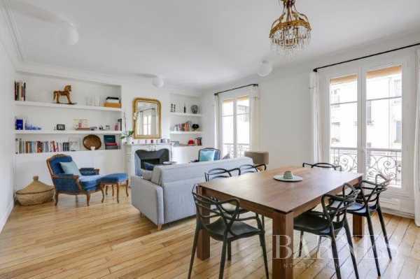Appartement Paris 75007  -  ref 2765424 (picture 1)