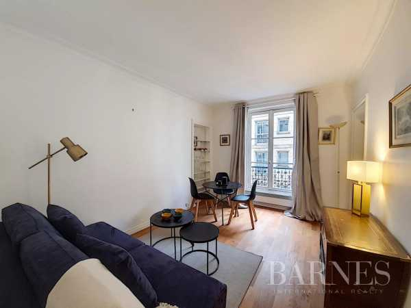 Appartement Paris 75007  -  ref 4921321 (picture 1)