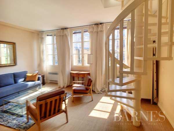 Appartement Paris 75006  -  ref 3117882 (picture 3)