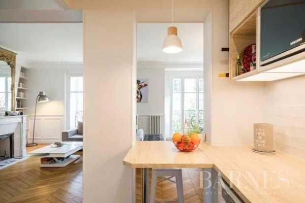 Appartement Paris 75015  -  ref 5699225 (picture 3)