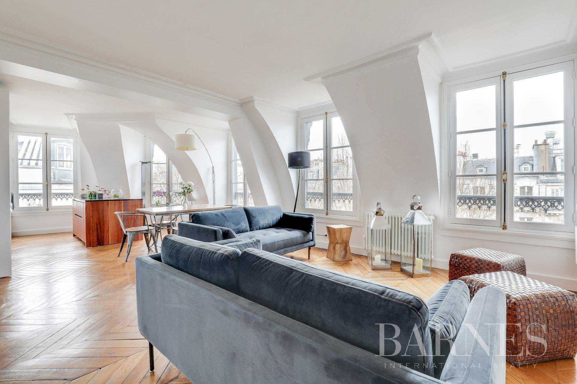 Apartment Paris 75006  -  ref 3606975 (picture 1)