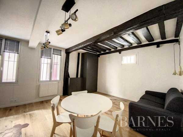 Appartement Paris 75006  -  ref 6184768 (picture 2)