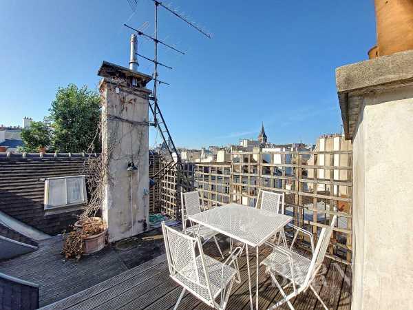 Appartement Paris 75006  -  ref 6016556 (picture 1)