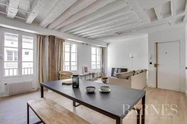 Apartment Paris 75006  -  ref 2766042 (picture 1)
