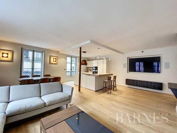 Appartement Paris 75006  -  ref 5527073 (picture 2)