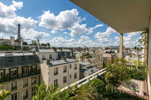 Appartement Paris 75007  -  ref 3076325 (picture 1)