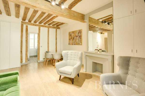 Appartement Paris 75006  -  ref 2765426 (picture 1)