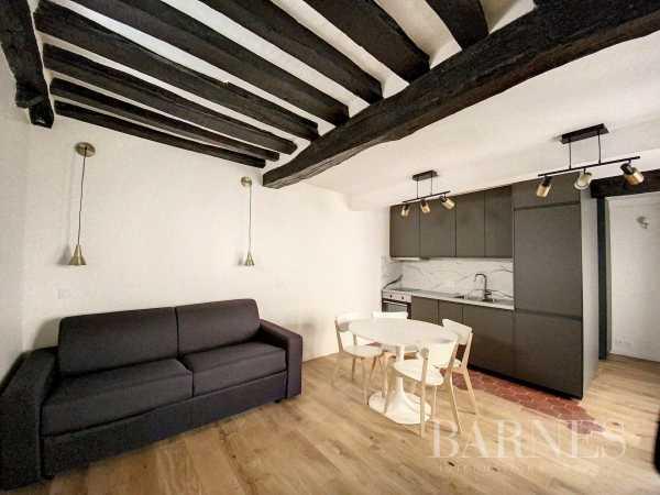 Appartement Paris 75006  -  ref 6184768 (picture 1)
