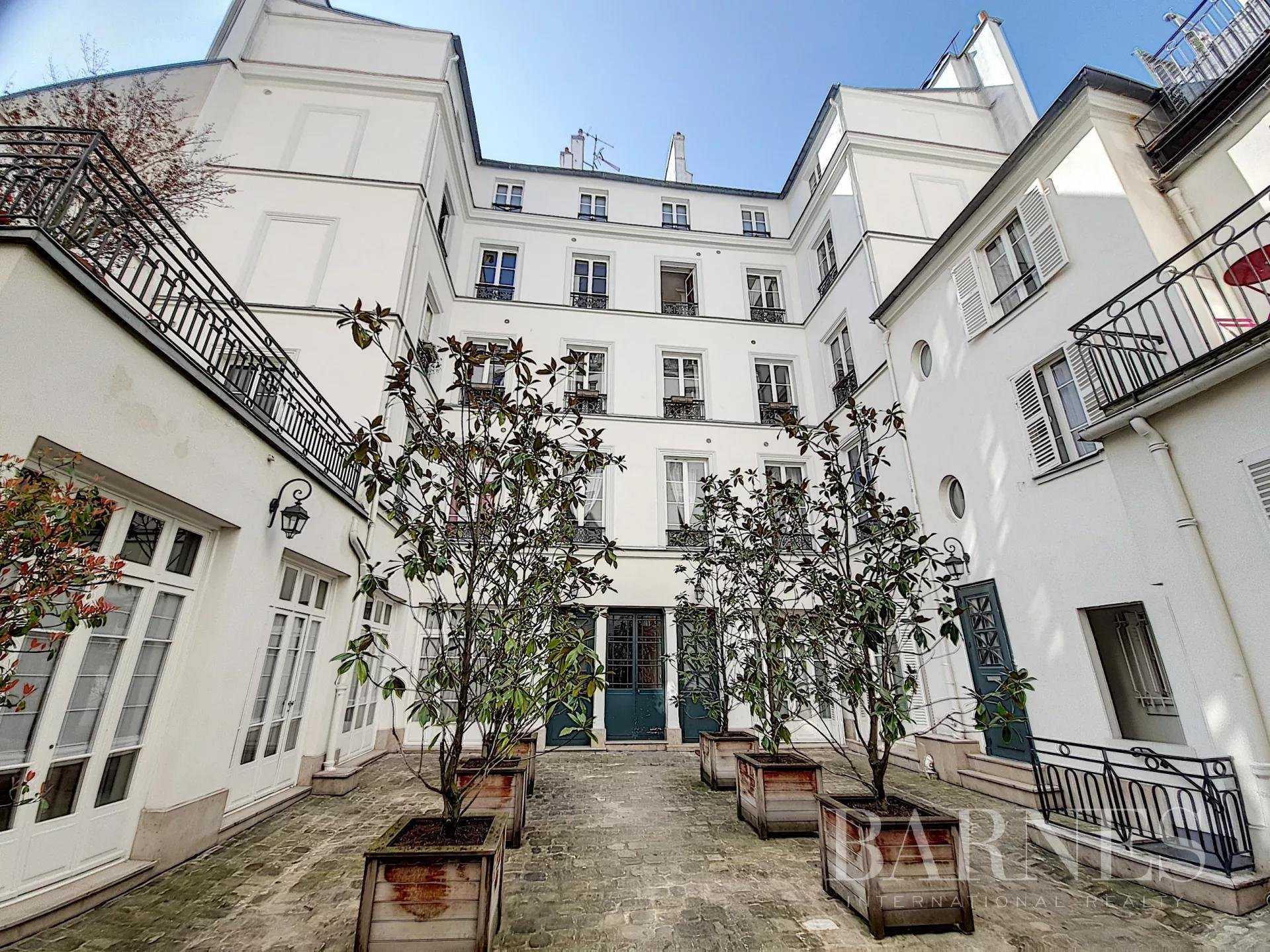 Appartement Paris 75007  -  ref 2771023 (picture 3)