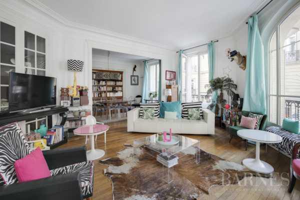 APPARTEMENT, Paris 75006 - Ref 2912696