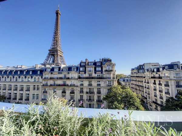 Appartement Paris 75015  -  ref 6160514 (picture 1)