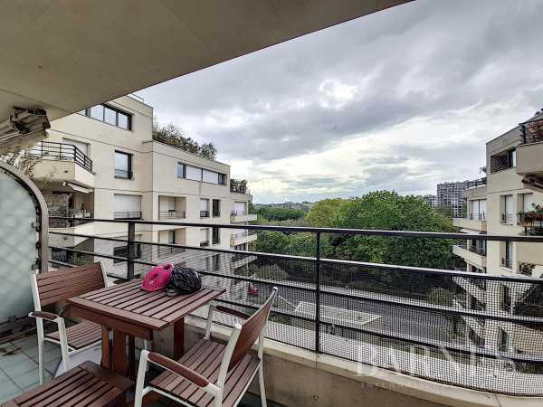 Appartement Paris 75015  -  ref 5371079 (picture 2)